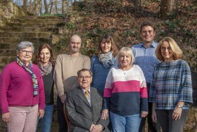 Das Team des Fördervereins